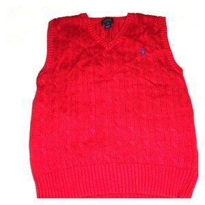 Other - 💥Ralph Lauren Children's Vest